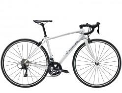 Vélo de course TREK Domane AL 3 WSD Blanc