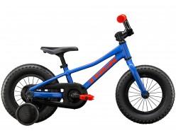 Vélo enfant TREK Precaliber 12 Bleu