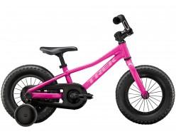 Vélo enfant TREK Precaliber 12 Rose