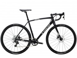 Vélo de cyclocross TREK Crockett 4 Disc Noir