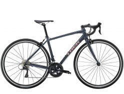 Vélo de course TREK Domane AL 3 Wsd Bleu