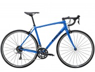 Vélo de course TREK Domane AL 2 Bleu Noir