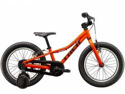 Vélo enfant TREK Precaliber 16 Orange
