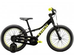 Vélo enfant TREK Precaliber 16 Noir