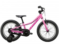 Vélo enfant TREK Precaliber 16 Rose