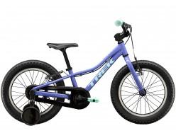 Vélo enfant TREK Precaliber 16 Violet