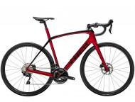 Vélo de course TREK Domane SL 5 Rouge Noir