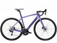 Vélo de course TREK Domane SL 5 Violet