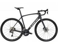 Vélo de course TREK Domane SL 7 Gris Noir
