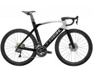 Vélo de course TREK Madone SLR 7 Disc Noir Gris