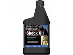 Huile de fourche FINISH LINE Shock Oil 10wt 475ml
