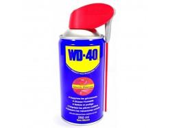 Lubrifiant WD40 Multi fonction 250ml
