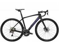 Vélo de course TREK Domane SL 7 Noir