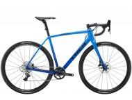 Vélo de cyclocross TREK Boone 5 Disc Bleu Bleu