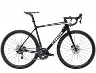 Vélo de course TREK Emonda SL 6 Disc Pro Noir Blanc