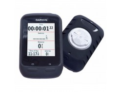 Coque de protection GARMIN Silicone Edge 510 Noir