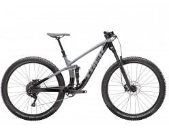 VTT TREK Fuel EX 5 Deore 29 Gris Noir