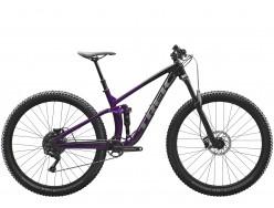 VTT TREK Fuel EX 5 Deore Noir Violet