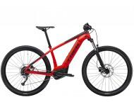 VTT électrique Femme TREK Powerfly 4 29 Rouge Noir
