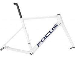 Cadre Course FOCUS Izalco Max Disc 8 FS Blanc