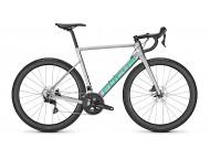 Vélo de course FOCUS Izalco Max Disc 8.7 Argent
