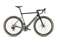Vélo de course FOCUS Izalco Max Disc 9.8 Noir
