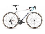 Vélo de course FOCUS Izalco Race 9.7 Blanc