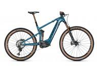 VTT électrique FOCUS Jam2 9.9 Drifter Bleu