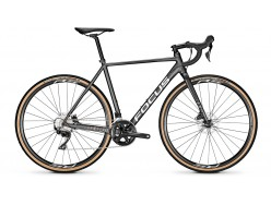 Vélo de cyclocross FOCUS Mares 6.9 Noir