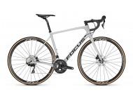 Vélo de course FOCUS Paralane 8.7 Gris