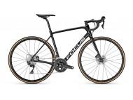Vélo de course FOCUS Paralane 8.9 Noir Blanc