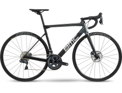 Vélo de course BMC Teammachine SLR02 Disc Two Ultegra Di2 Carbon Chrome
