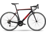 Vélo de course BMC Teammachine SLR03 One 105 Noir Rouge