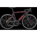 Vélo de course BMC Teammachine SLR03 One 105 Noir Rouge