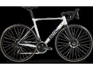 Vélo de course BMC Teammachine ALR Disc One Force AXS HRD Gris