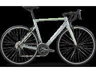 Vélo de course BMC Teammachine ALR Two Tiagra Gris