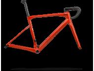 Cadre Course BMC Roadmachine 01 Rouge