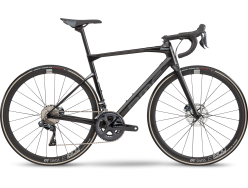 Vélo de course BMC Roadmachine 02 One Ultegra Di2 Carbon Gris