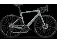 Vélo de course BMC Roadmachine 02 Three 105 Gris