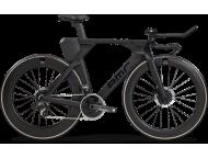 Vélo de contre la montre BMC Timemachine 01 Disc One Force AXS HRD Stealth