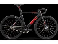Vélo de piste BMC Trackmachine TR02 One Miche Noir Rouge