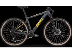 VTT BMC Teamelite 01 One GX Eagle Gris Jaune