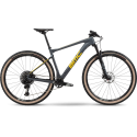 VTT BMC Teamelite 01 One GX Eagle Gris Jaune