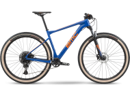 VTT BMC Teamelite 02 Two NX Eagle Bleu Orange