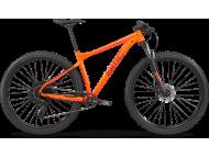 VTT BMC Teamelite 03 Two SX Eagle Orange Rouge