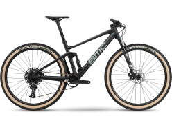 VTT BMC Fourstroke 01 Three NX Eagle Stealth