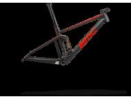 Cadre VTT BMC Fourstroke 01 Carbon Rouge