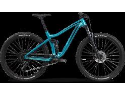 VTT BMC Speedfox 03 Two SX Eagle 29 Bleu