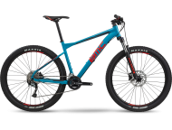 VTT BMC Sportelite Two Alivio mix 2x9 Bleu
