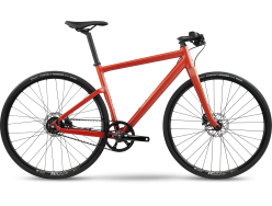 VTC BMC Alpenchallenge 01 Two Alfine 8 Rouge